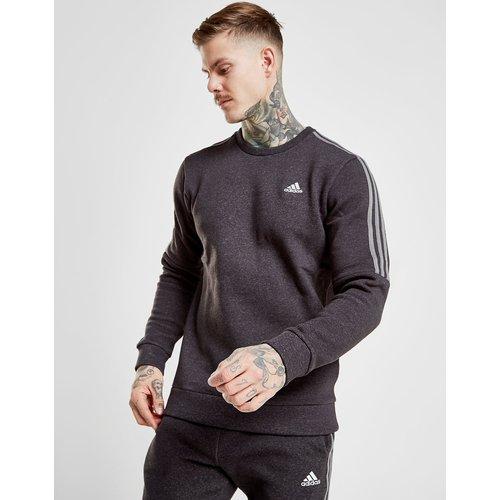 Sweatshirt & Hoodie im Sale - adidas Essential Crew Sweatshirt - Only at JD - Schwarz - Mens, Schwarz