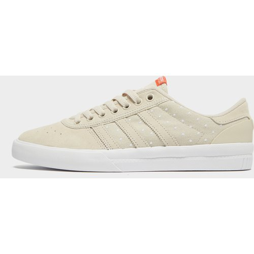 Sneaker Sale - adidas Originals Lucas Premiere Herren - Light Brown/White - Mens, Light Brown/White