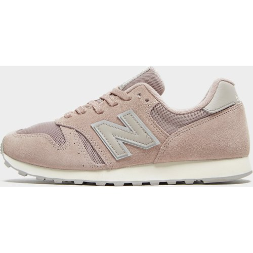 Sneaker Sale - New Balance 373 Damen - Only at JD - Pink - Womens, Pink