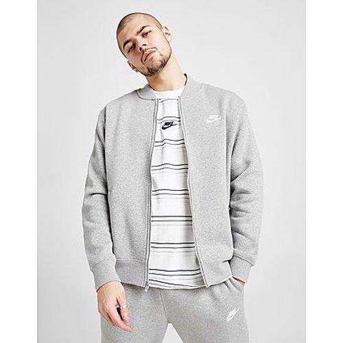 Veste aviateur Sportswear Club Fleece - ///, /// - Nike - Modalova