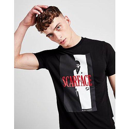 T-Shirt Scarface - NO RIGHTS RESERVED - Modalova
