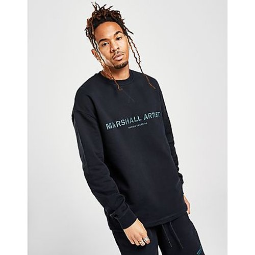 Sweatshirt Non Authentic Embroidered - Marshall Artist - Modalova