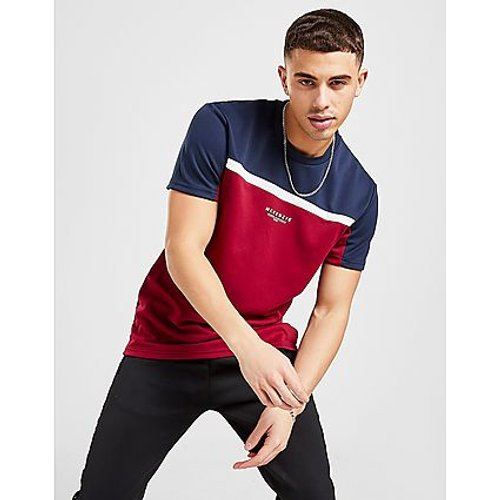 McKenzie T-Shirt Patton Poly Homme - McKenzie - Modalova