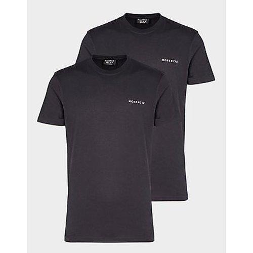 T-Shirts 2-Pack Essential - McKenzie - Modalova