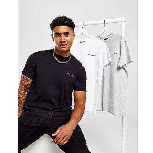 Pack 3 T-Shirt Essential - McKenzie - Modalova