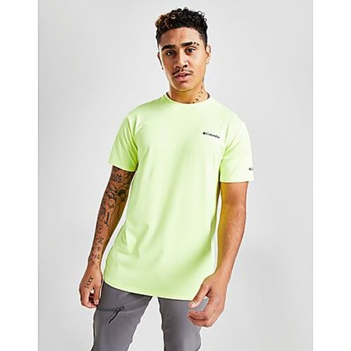 Columbia T-Shirt Assent Homme - Columbia - Modalova