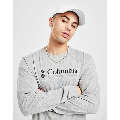 T-Shirt Manches Courtes Veto - Columbia - Modalova