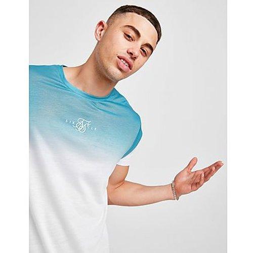 SikSilk T-Shirt High Fade Homme - SikSilk - Modalova