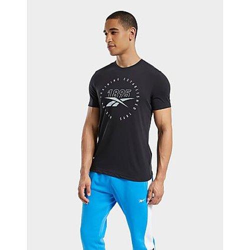 T-shirt imprimé series speedwick - / , / - Reebok - Modalova