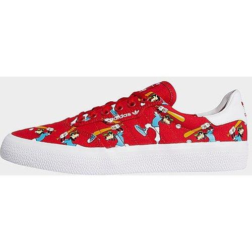 Chaussure 3MC x Disney Sport Goofy - / / , / / - adidas Skateboarding - Modalova