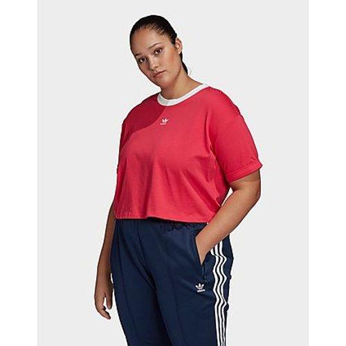 Crop Top (Grandes tailles) - / , / - adidas Originals - Modalova