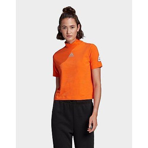 T-shirt Sportswear Crop -  - Adidas - Modalova
