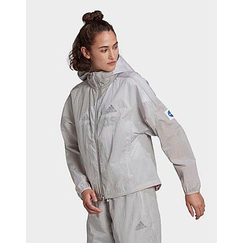 Coupe-vent Sportswear Crop -  - Adidas - Modalova