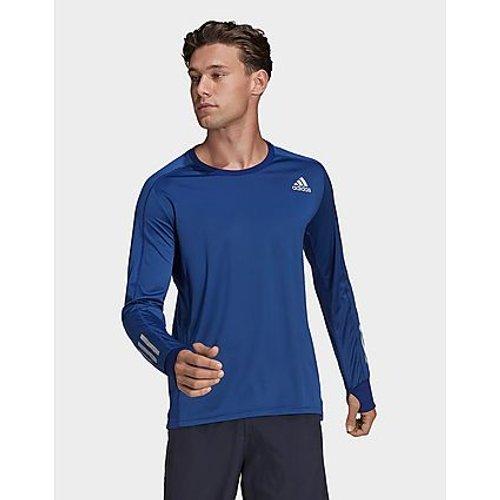 T-shirt Own the Run Long Sleeve - - Adidas - Modalova