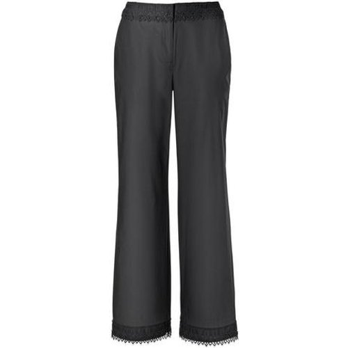 Pantalon. Pur coton - Madeleine - Modalova