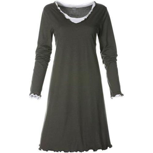 Chemise de nuit - Madeleine - Modalova