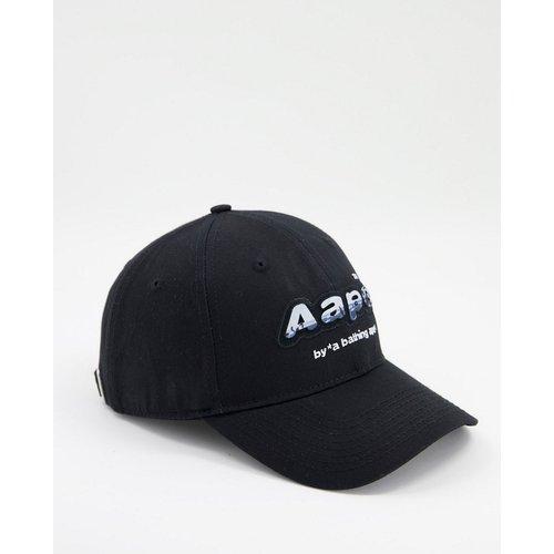 AAPE By A Bathing Ape - Casquette de baseball avec logo - AAPE BY A BATHING APE® - Modalova