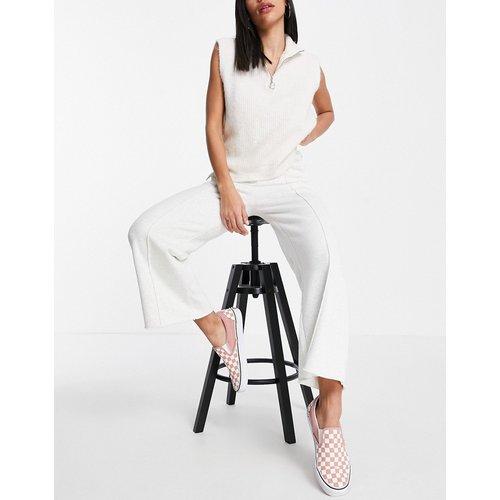 Pantalon à pinces - Abercrombie & Fitch - Modalova