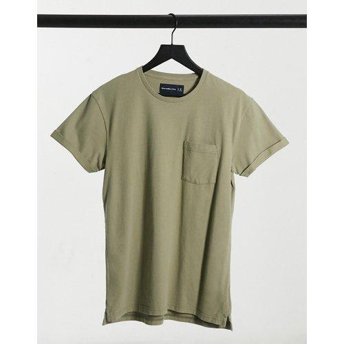 T-shirt épais - Sirène - Abercrombie & Fitch - Modalova