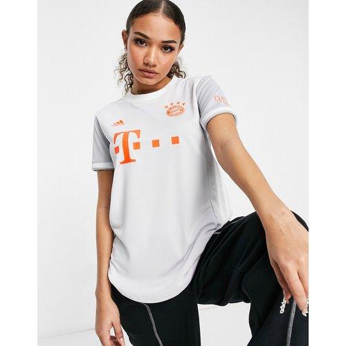 Adidas Football - Bayern Munich - Maillot de football match extérieur en jersey - adidas performance - Modalova