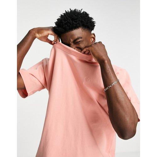 Adicolor Contempo - T-shirt - Blush - adidas Originals - Modalova