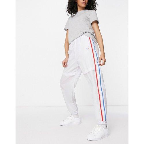 Adicolor - Jogger à logo trèfle - adidas Originals - Modalova