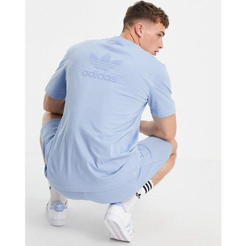 Adicolor Marshmallow - T-shirt - ciel - adidas Originals - Modalova