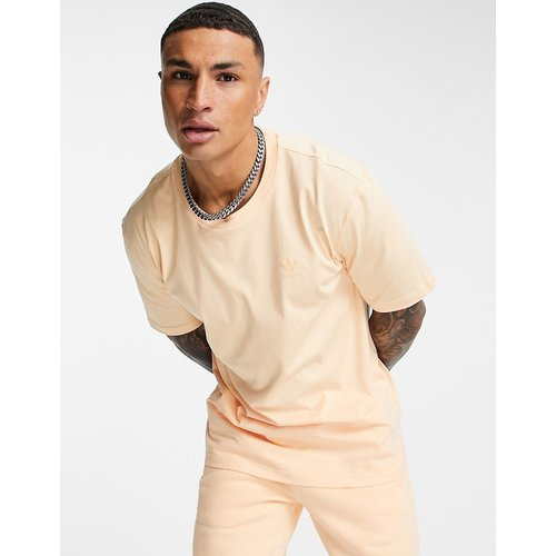 Adicolor Marshmallow - T-shirt - pâle - adidas Originals - Modalova