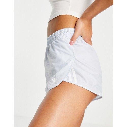 Adicolor - Short à logo - halo - adidas Originals - Modalova