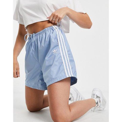 Adicolor - Short long à trois bandes - adidas Originals - Modalova