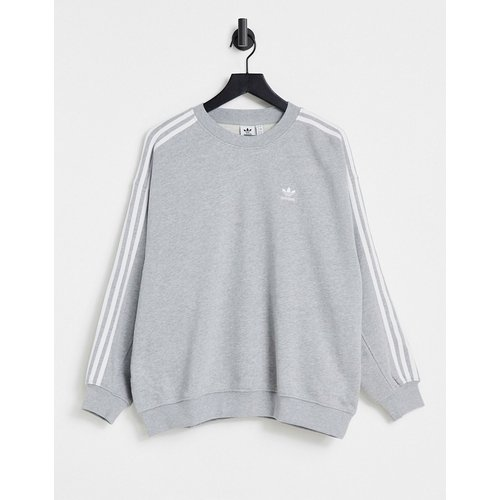 Adicolor - Sweat-shirt à troisbandes - adidas Originals - Modalova