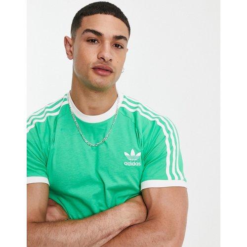 Adicolor - T-shirt trois bandes - adidas Originals - Modalova