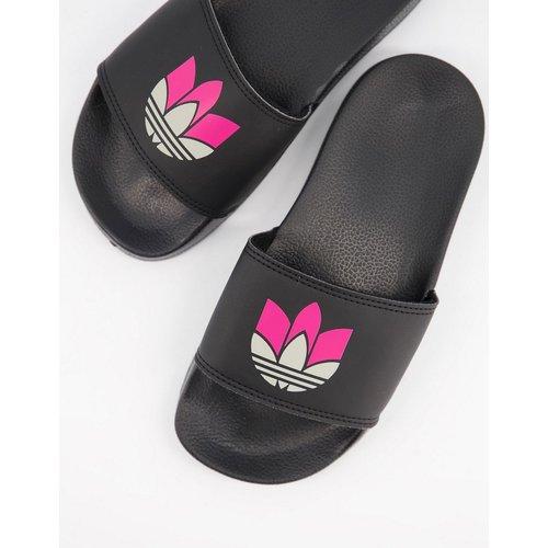 Adilette Lite - Mules - Noir - adidas Originals - Modalova