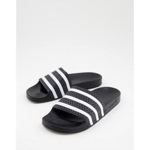 Adilette - Mules - et blanc - adidas Originals - Modalova