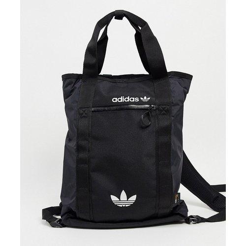Adventure - Sac à dos style tote bag avec logo - adidas Originals - Modalova