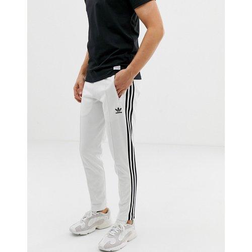 Beckenbauer - Pantalon de jogging avec 3 bandes - adidas Originals - Modalova