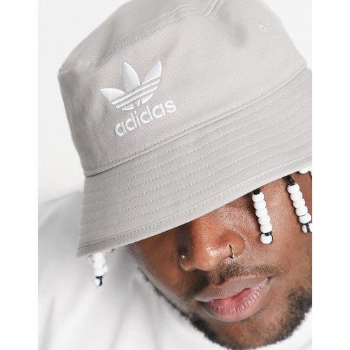 Bob à logo trèfle - adidas Originals - Modalova