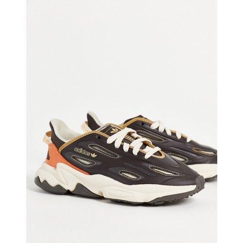Celox - Baskets - et orange - adidas Originals - Modalova