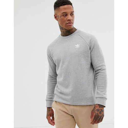 Essentials - Sweat-shirt à petit logo - DV1642 - adidas Originals - Modalova