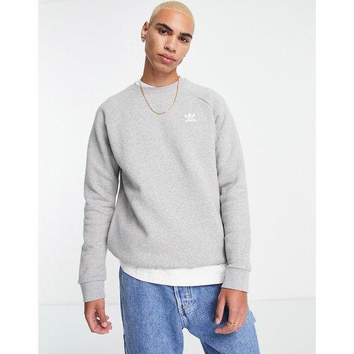 Essentials - Sweat-shirt à petit logo - adidas Originals - Modalova