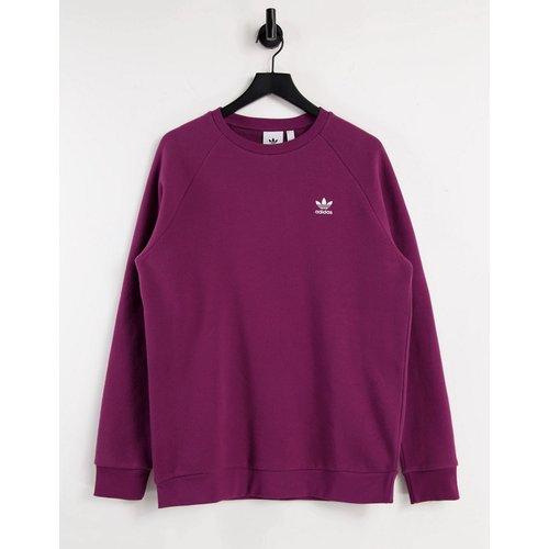 Essentials - Sweat-shirt - Prune - adidas Originals - Modalova