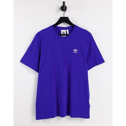 Essentials - T-shirt - royal - adidas Originals - Modalova
