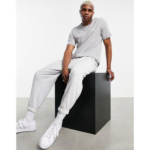 Essentials - T-shirt - chiné - adidas Originals - Modalova