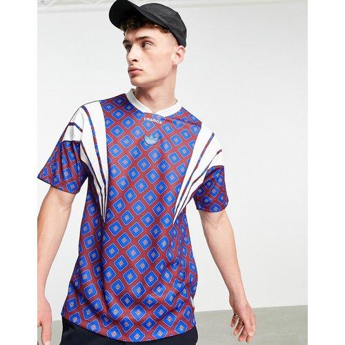 Euros - T-shirt France - adidas Originals - Modalova
