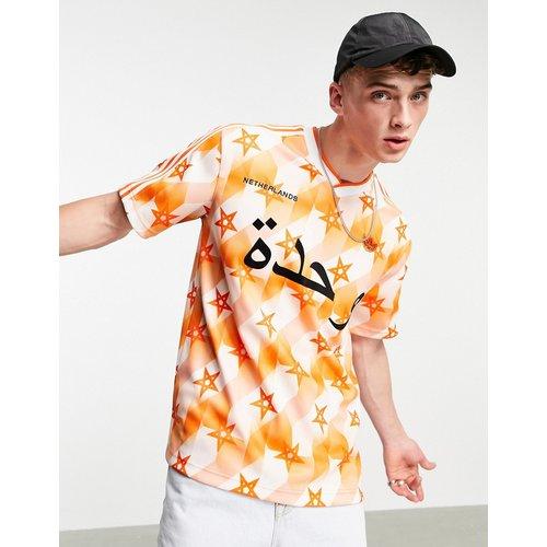 Euros - T-shirt Pays-Bas - adidas Originals - Modalova