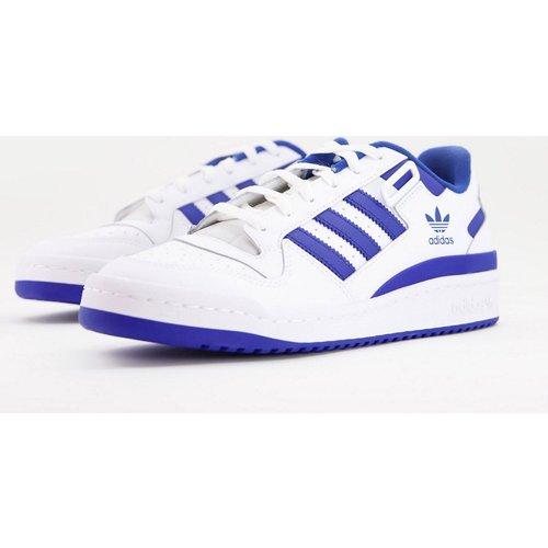 Forum - Baskets basses - et bleu - adidas Originals - Modalova