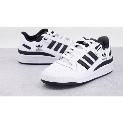 Forum - Baskets basses - et noir - adidas Originals - Modalova