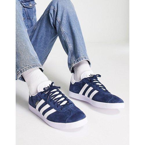 Gazelle - Baskets - Bleu - adidas Originals - Modalova