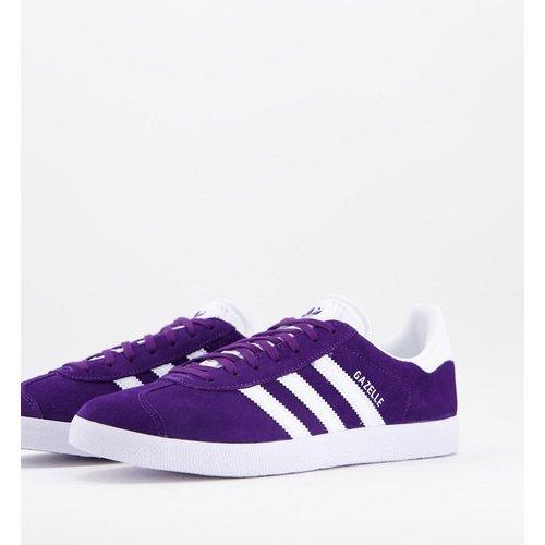 Gazelle - Baskets - Violet - adidas Originals - Modalova