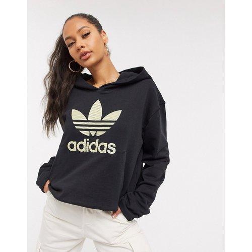 Hoodie à logo - adidas Originals - Modalova